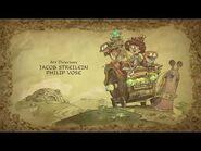 Amphibia - True Colors Credits
