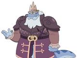 King Andrias