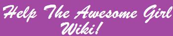 Help the wiki!