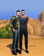 Avitas&Elias byBook2Sims