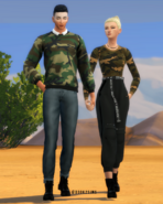 Avitas&Helene2 byBook2Sims