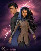 Laia and Elias