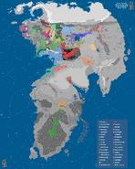 Map 26 06 2021