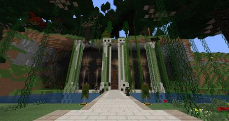 Thranduil's Halls Main Gates.png