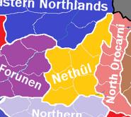 Nethul