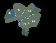 Arnor Borders