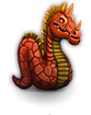 Great red wyrm