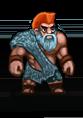 Frost giant berserker
