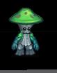 Major fungoid