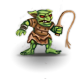 Goblin slavemaster