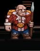 Ogre guardian