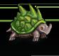 Giant dragon turtle