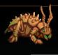Giant rust monster