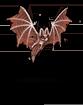 Huge bat