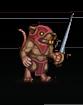 Ratling duelist
