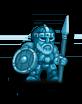 Dwarven ghost warrior