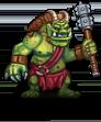 Antediluvian troll chief