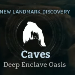 Deep Enclave Oasis