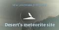 Desert's meteorite site.png
