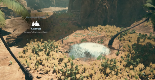 Canyon's Entrance Oasis - Daytime.png