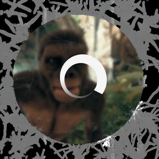 Australopithecus Afarensis - Nigrostriatal Pathway - DP 09.png