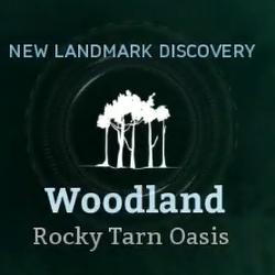 Rocky Tarn Oasis