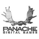 Panache logo small bw.png