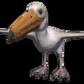 Miocene Pelican (Palegornis).png