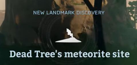 Dead Tree's meteorite site.png