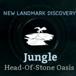 Head-Of-Stone Oasis