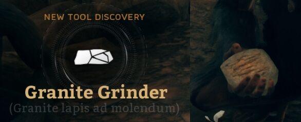 Granite Grinder (Granite lapis ad Molendum).jpg
