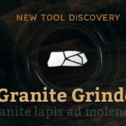 Granite Grinder/fr