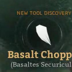 Basalt Chopper