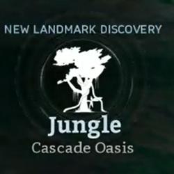 Cascade Oasis