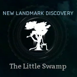 The Little Swamp