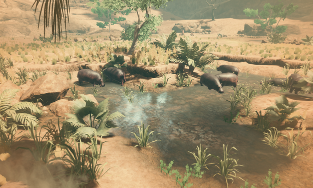 Hippos In Water.png
