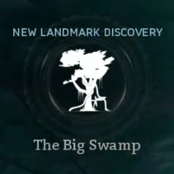 The Big Swamp