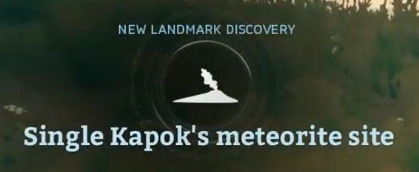 Single Kapok's meteorite site.png
