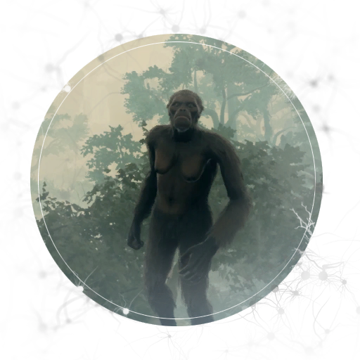 Australopithecus Afarensis - Preoptic Area Efficiency - BB TH 02.png