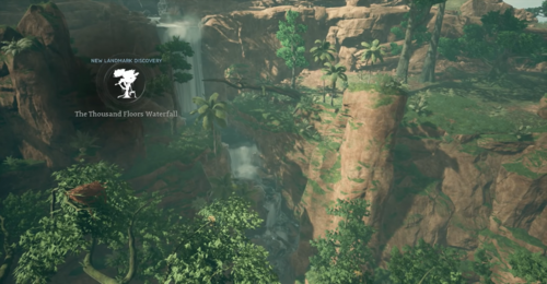 The Thousand Floors Waterfall - Daytime.png