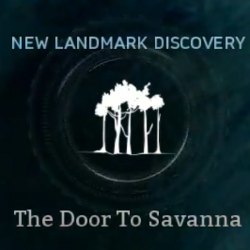 The Door To Savanna