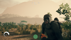 Ancestors Screenshot - Happy Gatherer.png
