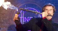 Anchorman flute