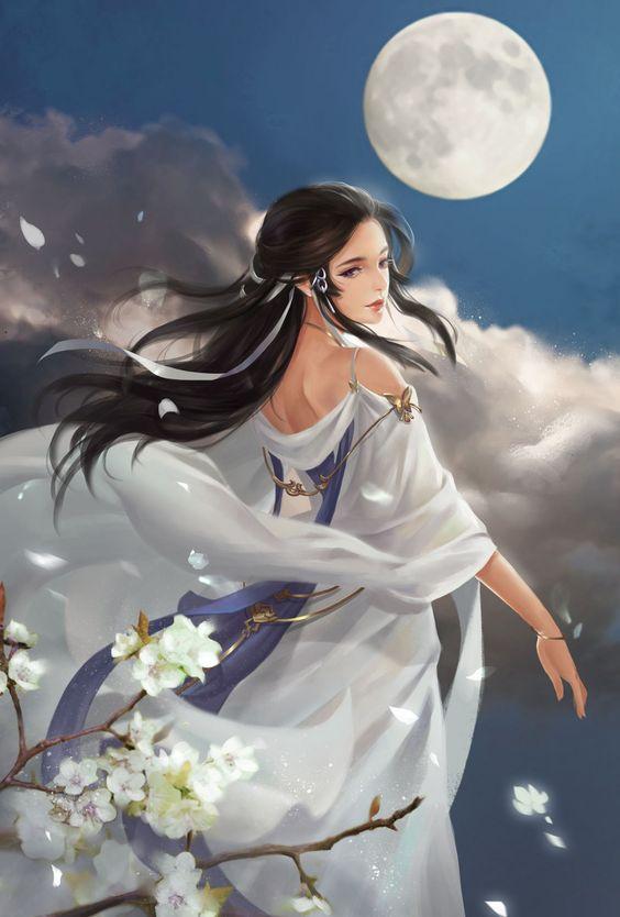 Lin Xian`er