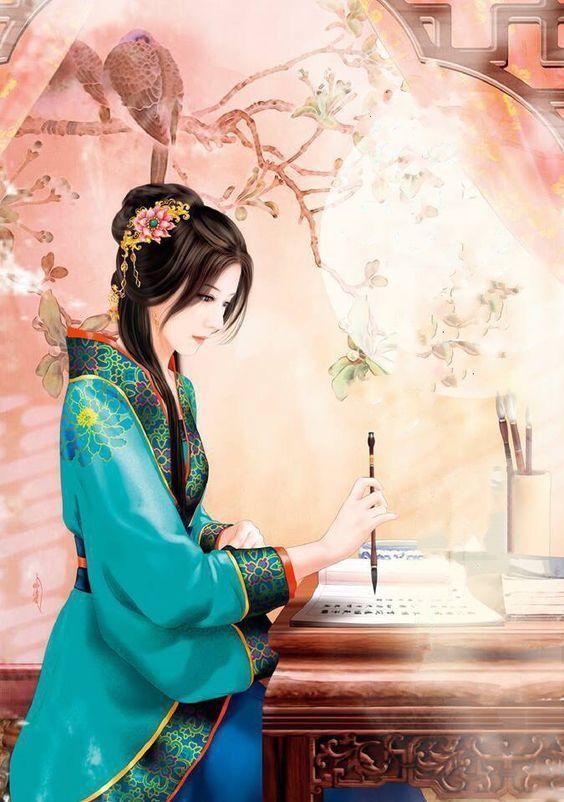 Bailu Yi