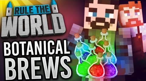 Minecraft Mods Rule The World 46 - Botanical Brews