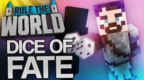 Minecraft Rule The World 58 - Rolling The Dice
