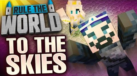 Minecraft Rule The World 50 - End Times Part Two