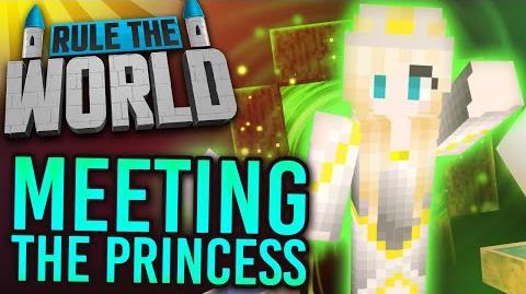 Minecraft Rule The World 45 - Eldraphyn