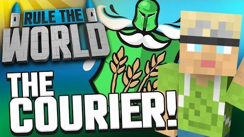 Minecraft Rule The World 11 - InTheLittleCourier!